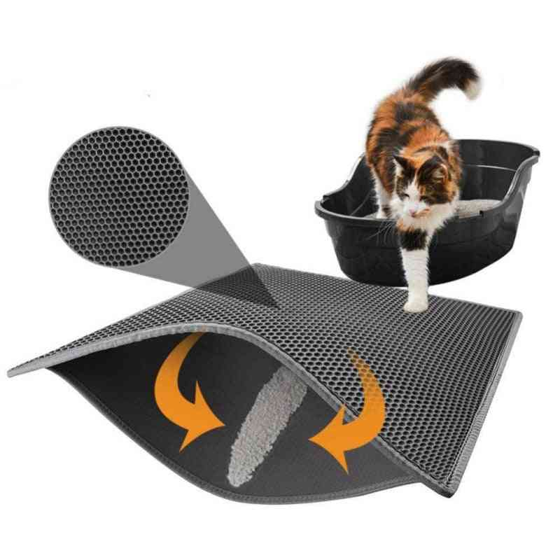 Mat Clean Pad Products For Cats Accessories