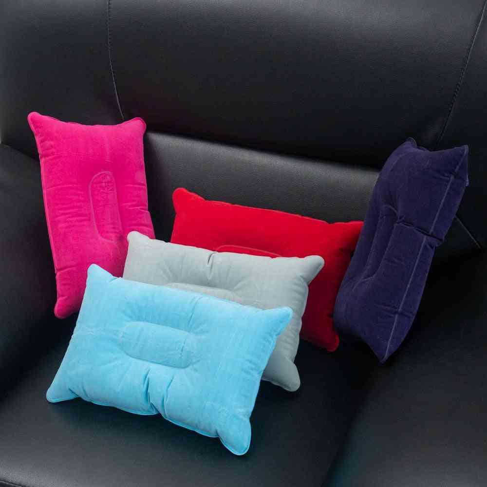 Ultralight Inflatable Pillow