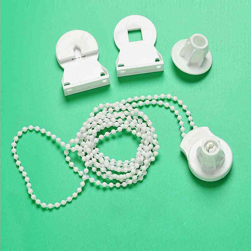 Bead Chain 25/28/38mm Kit Roller Blind Shade Curtain Accessories