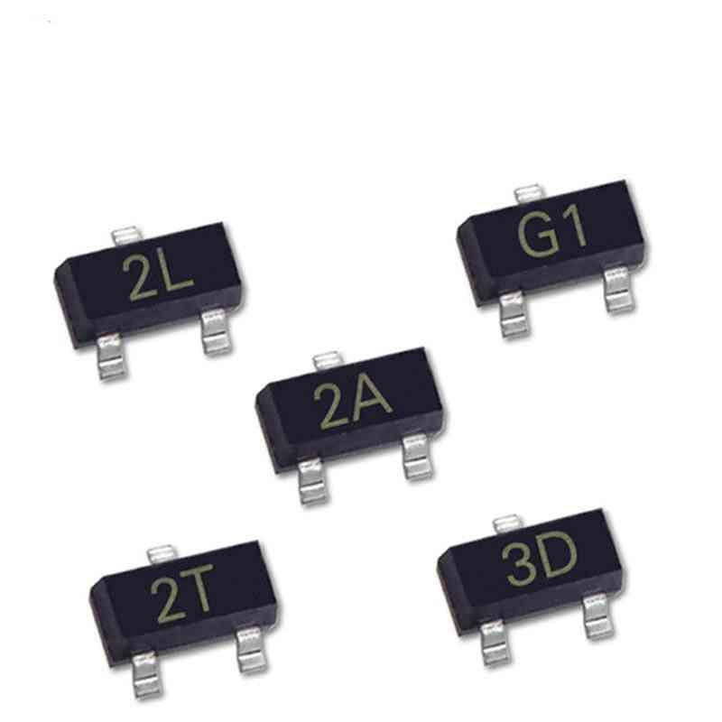 Smd Npn Power Transistor Mmbt