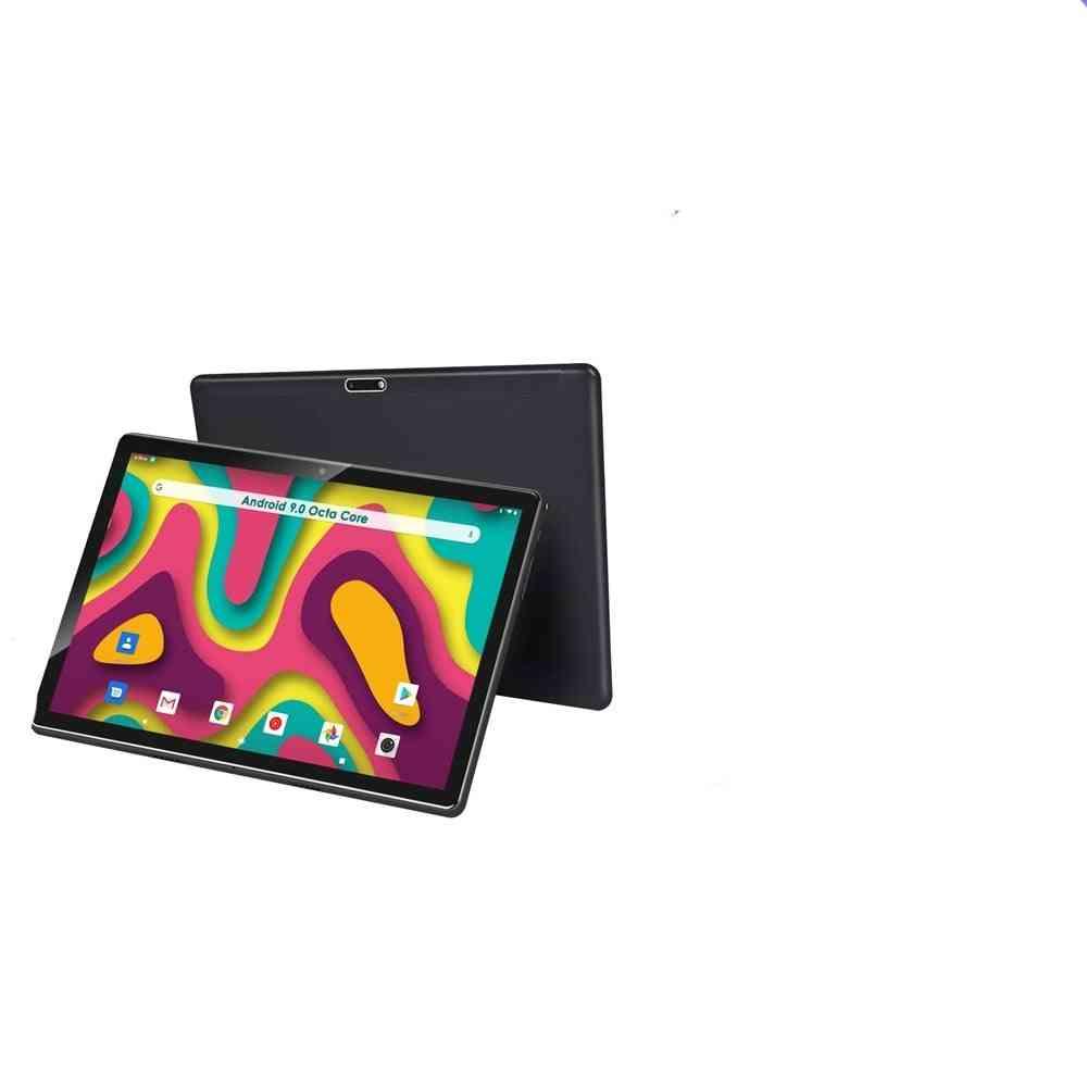 10 Inch Octa Core 4gb Ram 32gb Rom 4g Fdd Lte 5.0mp Camera Bluetooth Android 9.0 Gps Wifi Tablet