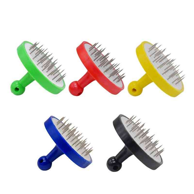 Metal Shisha Foil Puncher