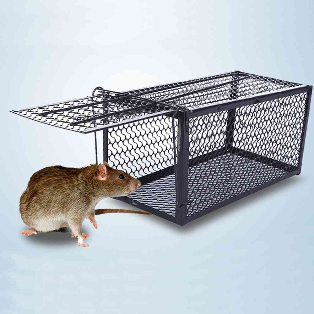 Metal Reusable Mouse Trap