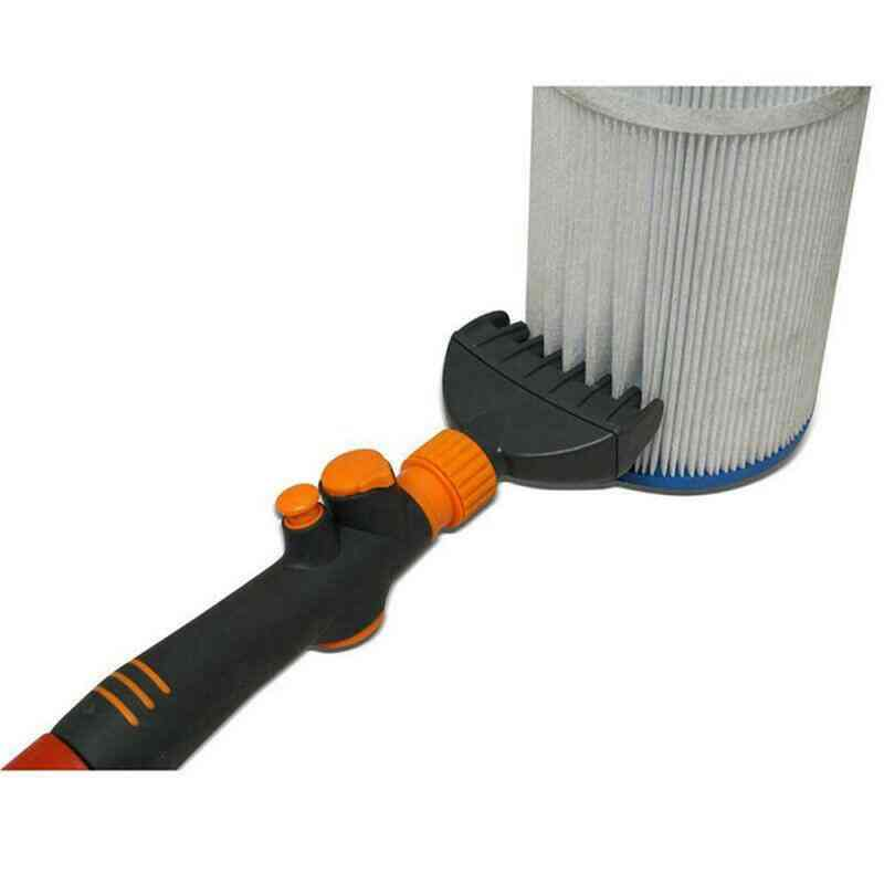 Swimming Pool Cleaning Filter Jet
