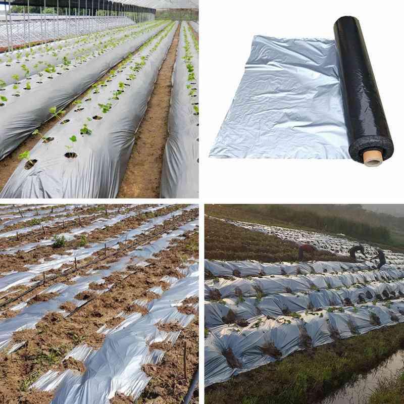 Plastic Mulch Garden Ground Cover