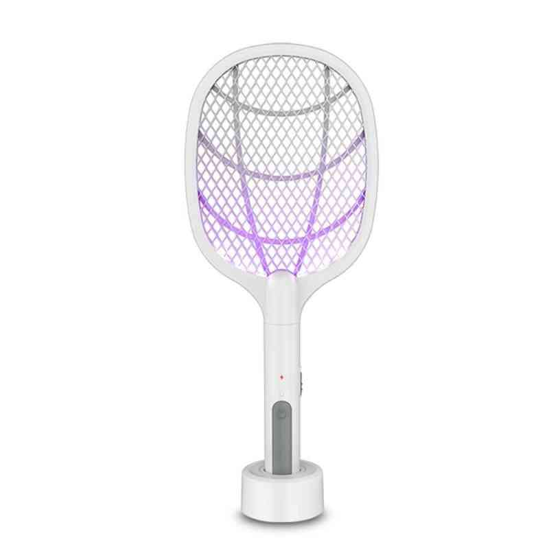 Electric Mosquito Usb Rechargeable Bug