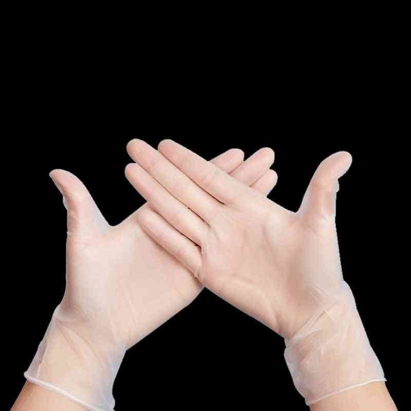 Plastic Gloves For Kitchen Accessories
