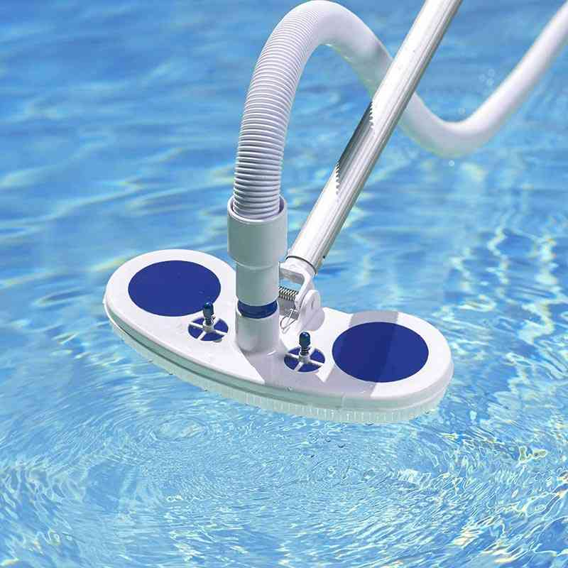 Swimming Pool Vacuum Cleaner Cleaning Tool