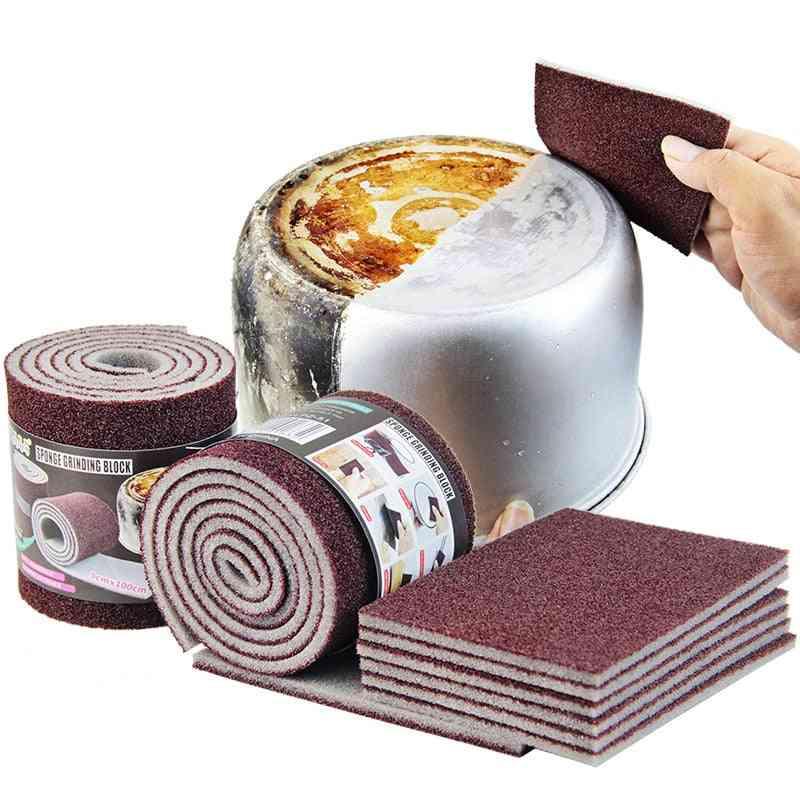 Magic Cleaning Sponge Household Tools