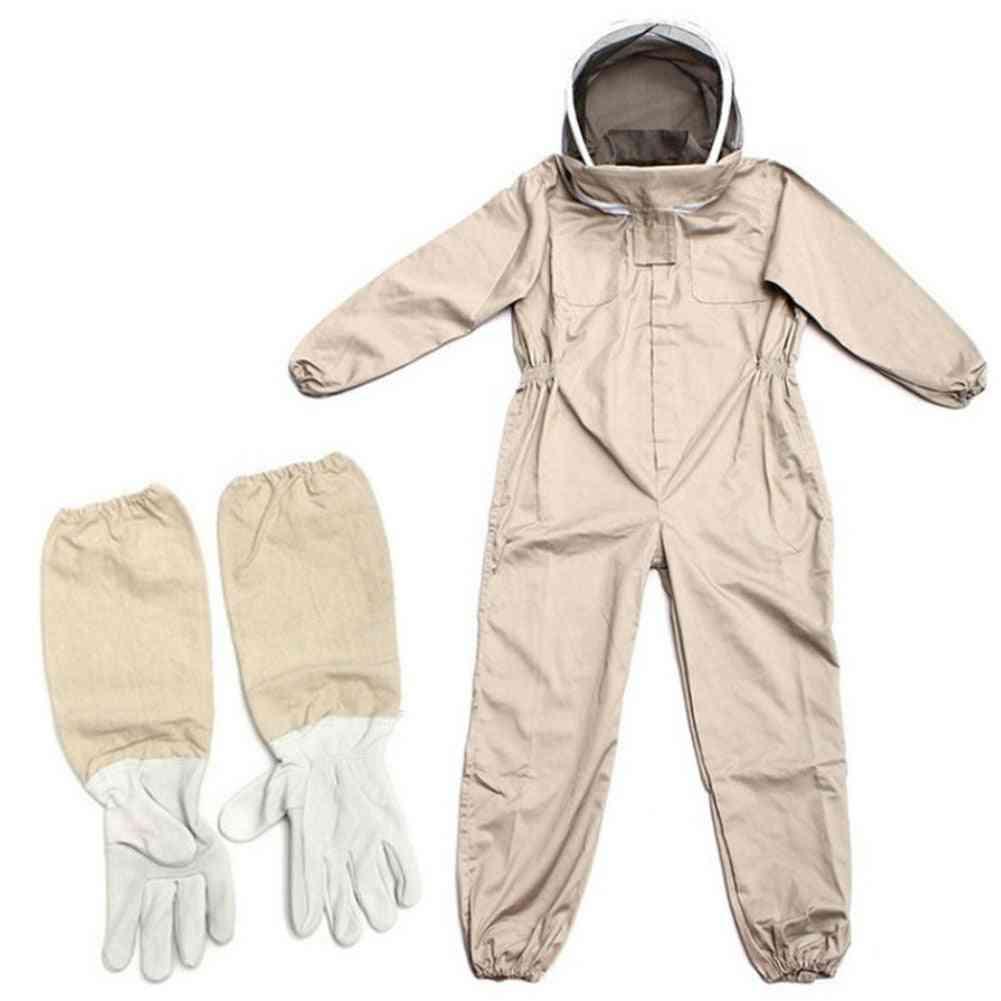 Bee Clothing Beekeeping Suit