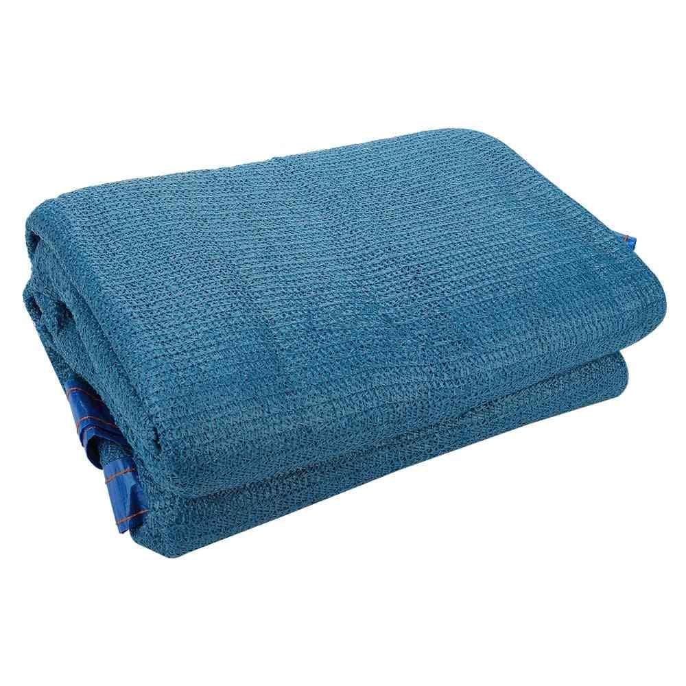 Sun Shade Net Awning Tarp Camping Canopy  & Net Garden Shelter