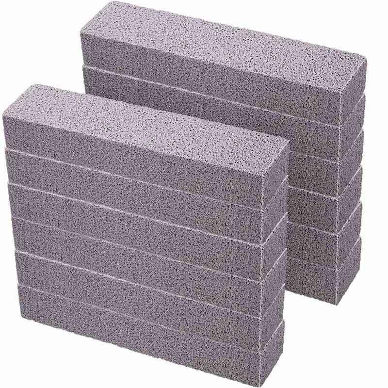 Cleaning Strips Foam Stone