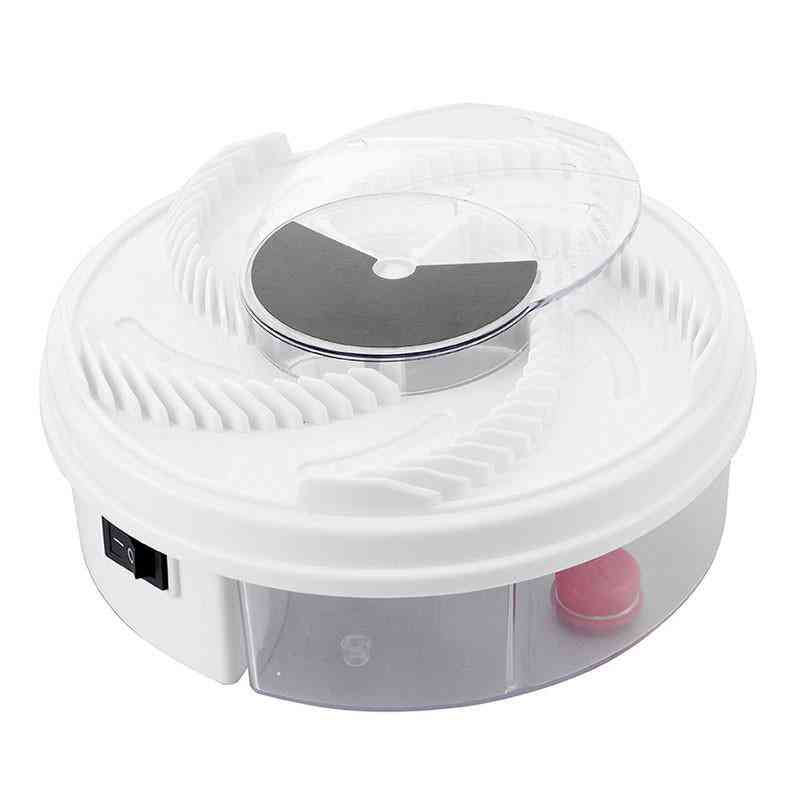 Automatic Usb Electric Fly Trap Device