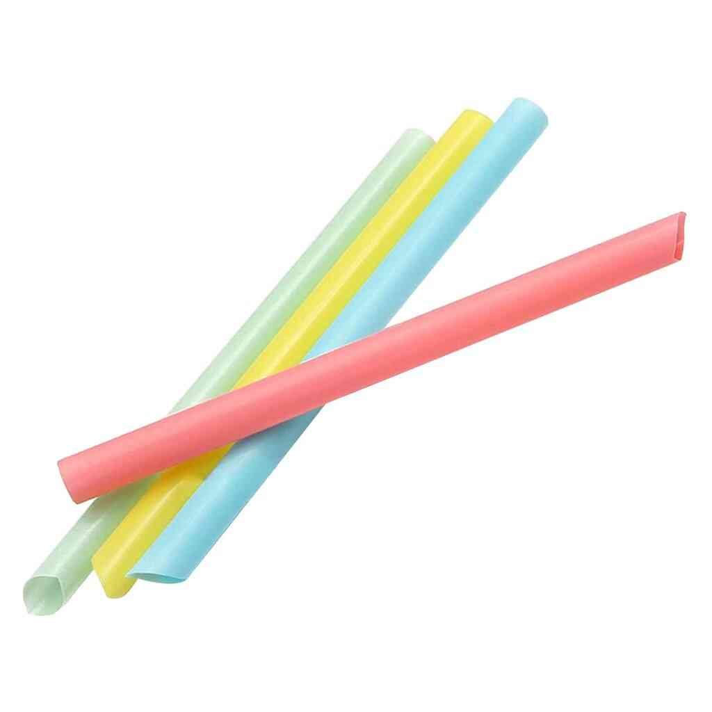 Disposable Straws Home Bar Party Drink Straws, Drinking Accessories