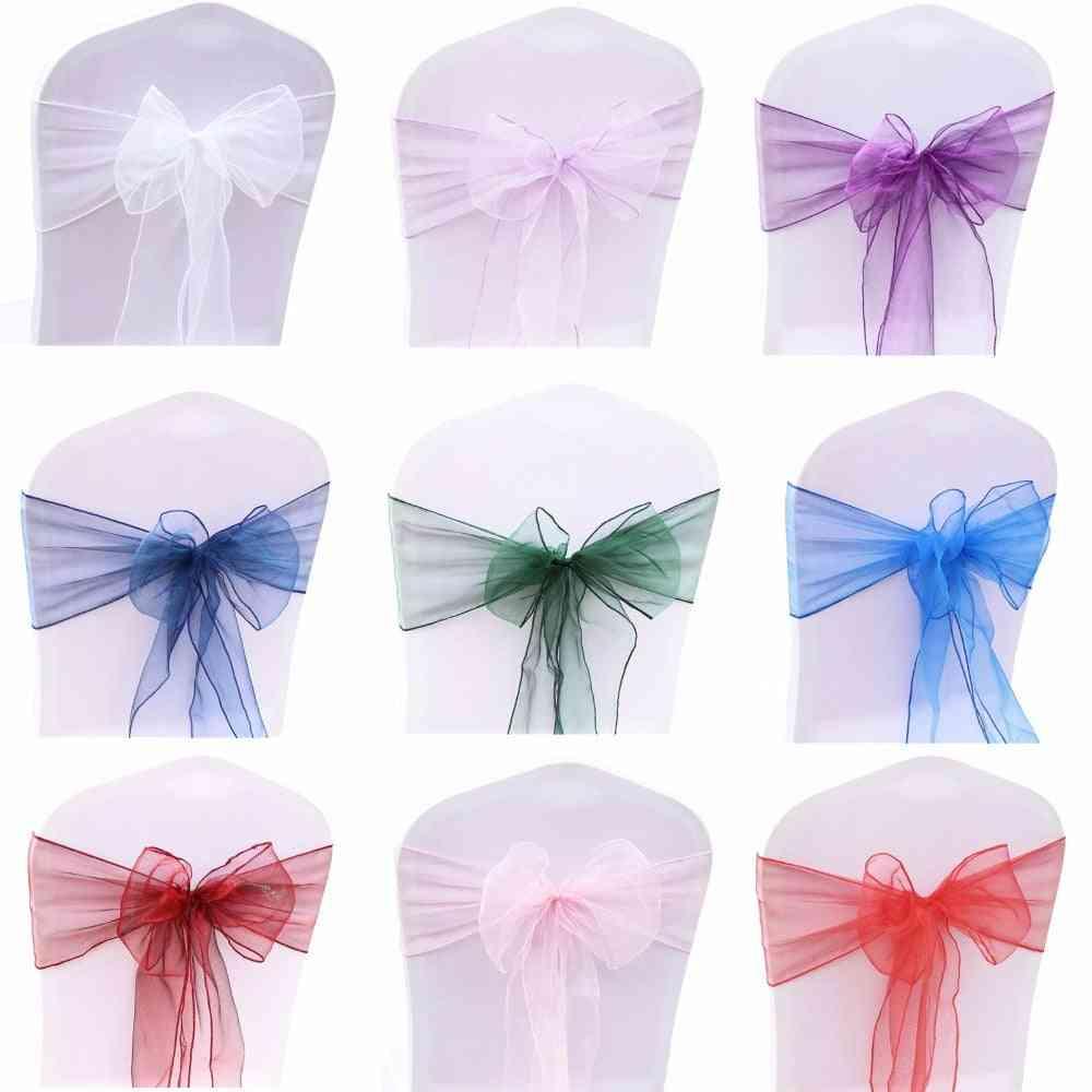 Organza Fabric Supply
