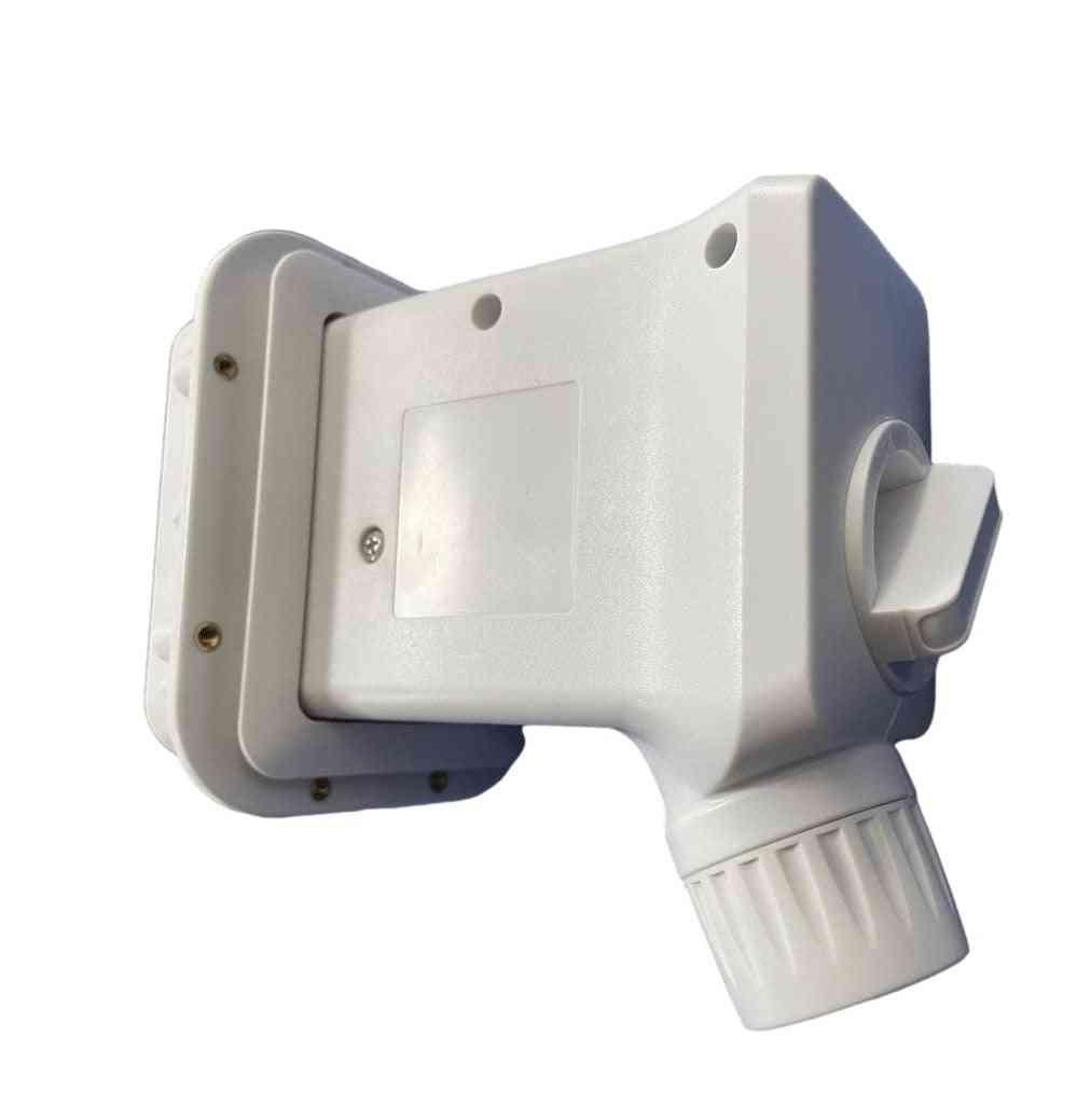 Hand Laser Instrument