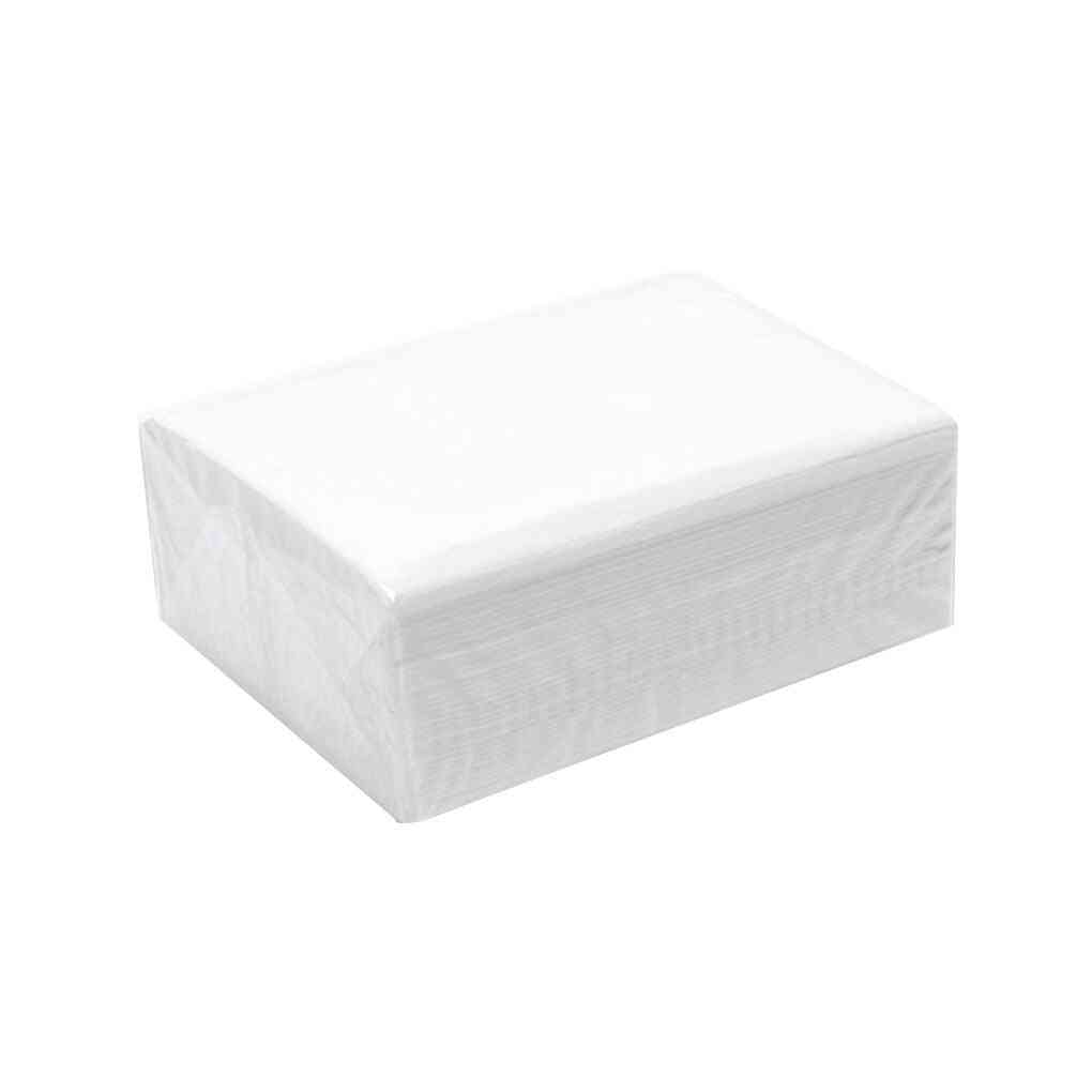 Portable Hand Face Wipe Cleaning Paper