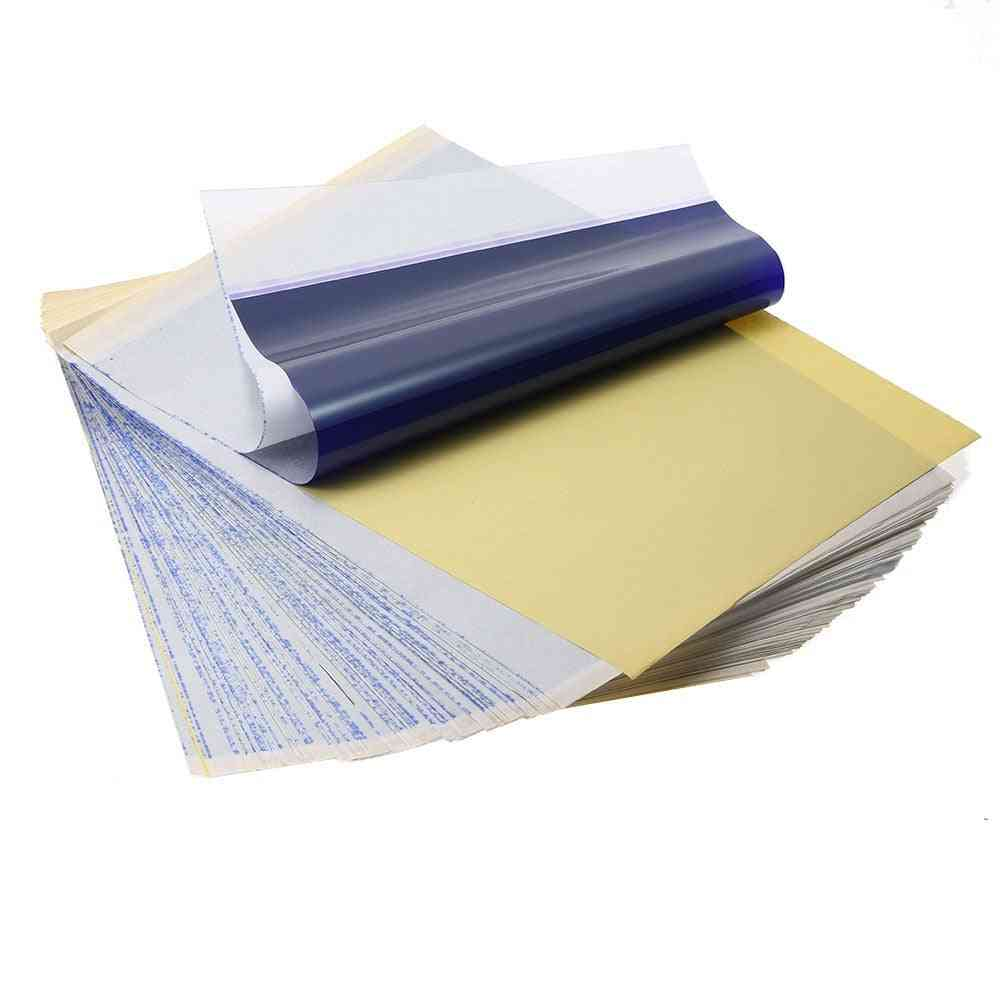 A4 Sizeta Ttoo Thermal Copier Stencil Papers