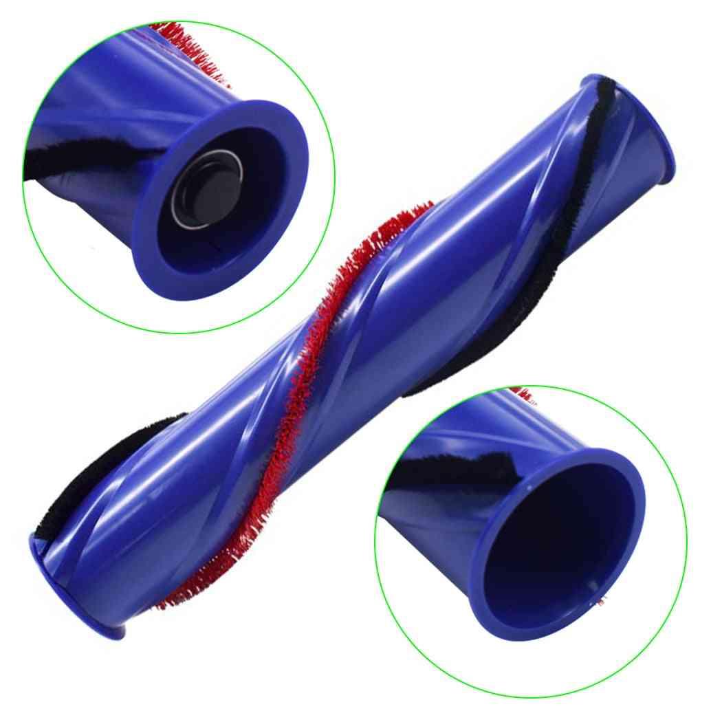For Dyson V6 V7 V8 V10 V11 Cordless Brushroll Cleaner Head Brush Bar Roller 966821-01 Robot Sweeper Vacuum Cleaner Accessories