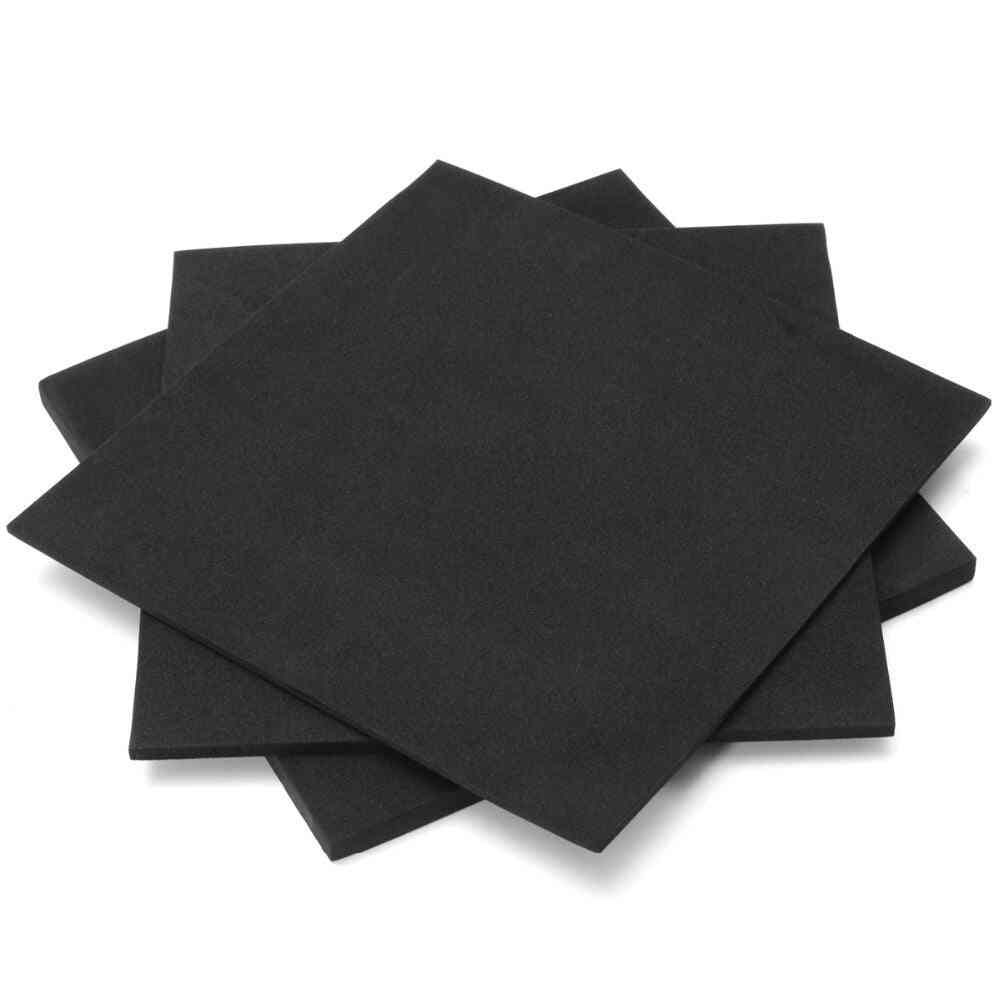 Esd Anti Static Pin Insertion High-density Soundproofing Foam