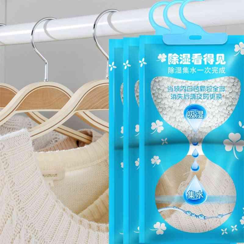 Hanging Wardrobe Desiccant Anti-moisture