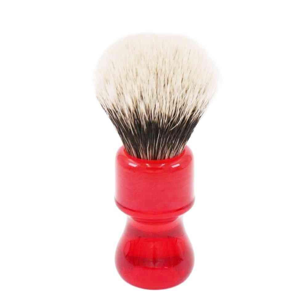 Badger Hair Men Shaving Brush