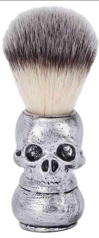 Men's Beard Shaving Brush