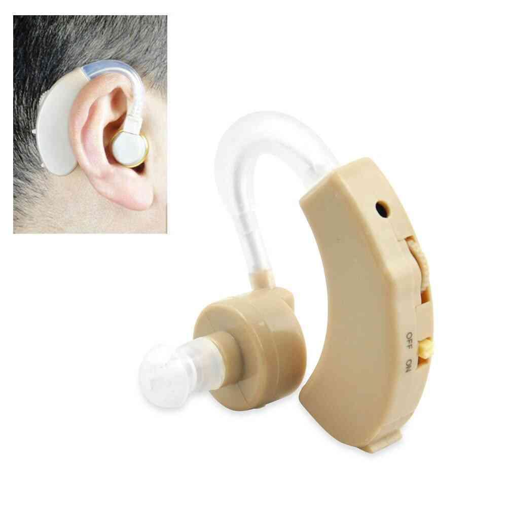 Best Hearing Aids Behind The Ear Digital Tone
