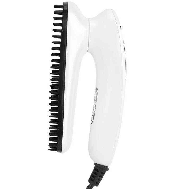 Male Care Male Grooming Portable Electric Beard Brush
