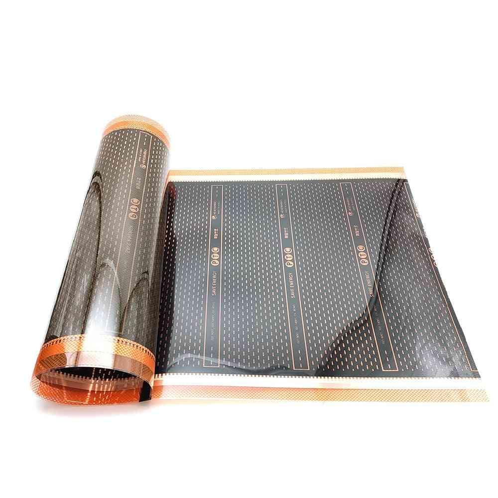 Infrared Underfloor Heating Film Mat