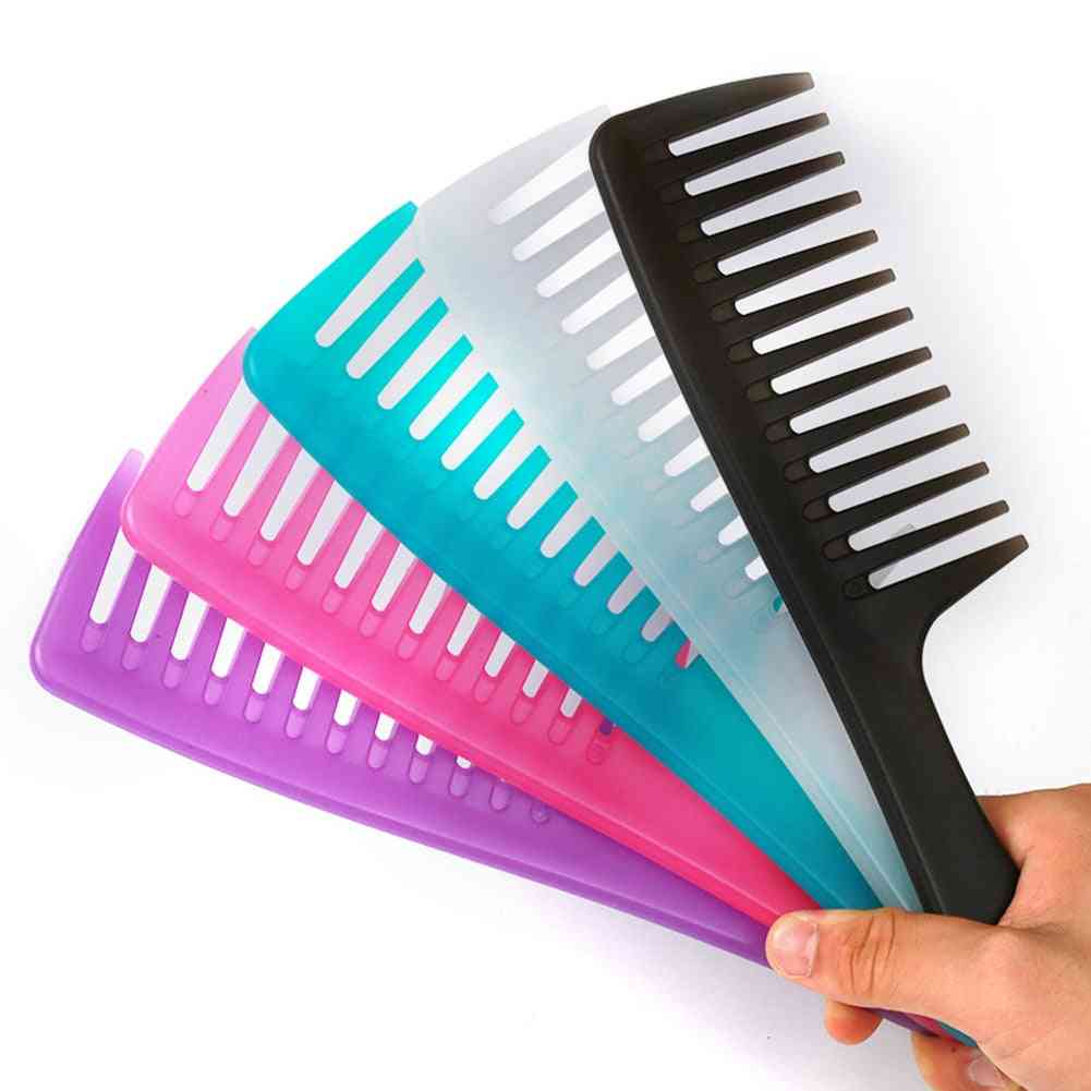 Hairdressing Wide Tooth Comb