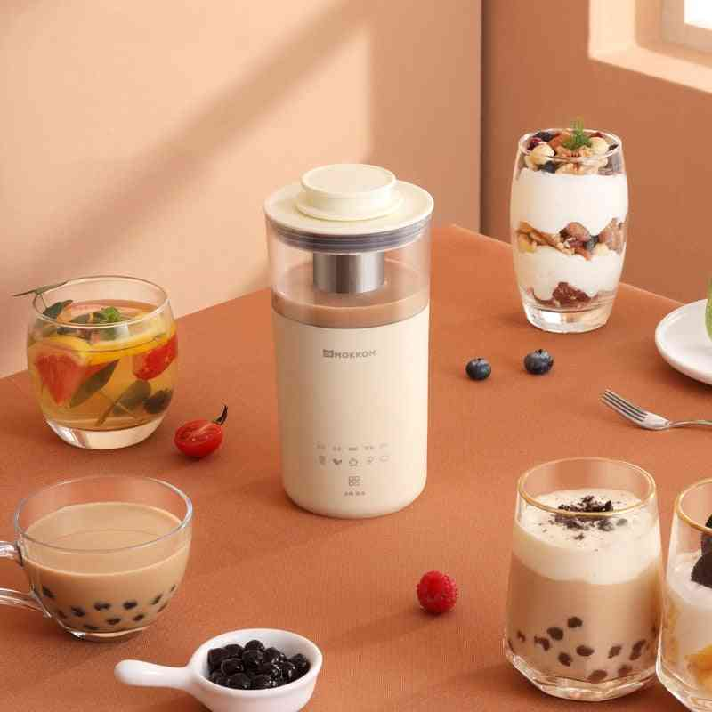 Electric Coffee Maker / Milk Tea Machine Automatic Tea Maker