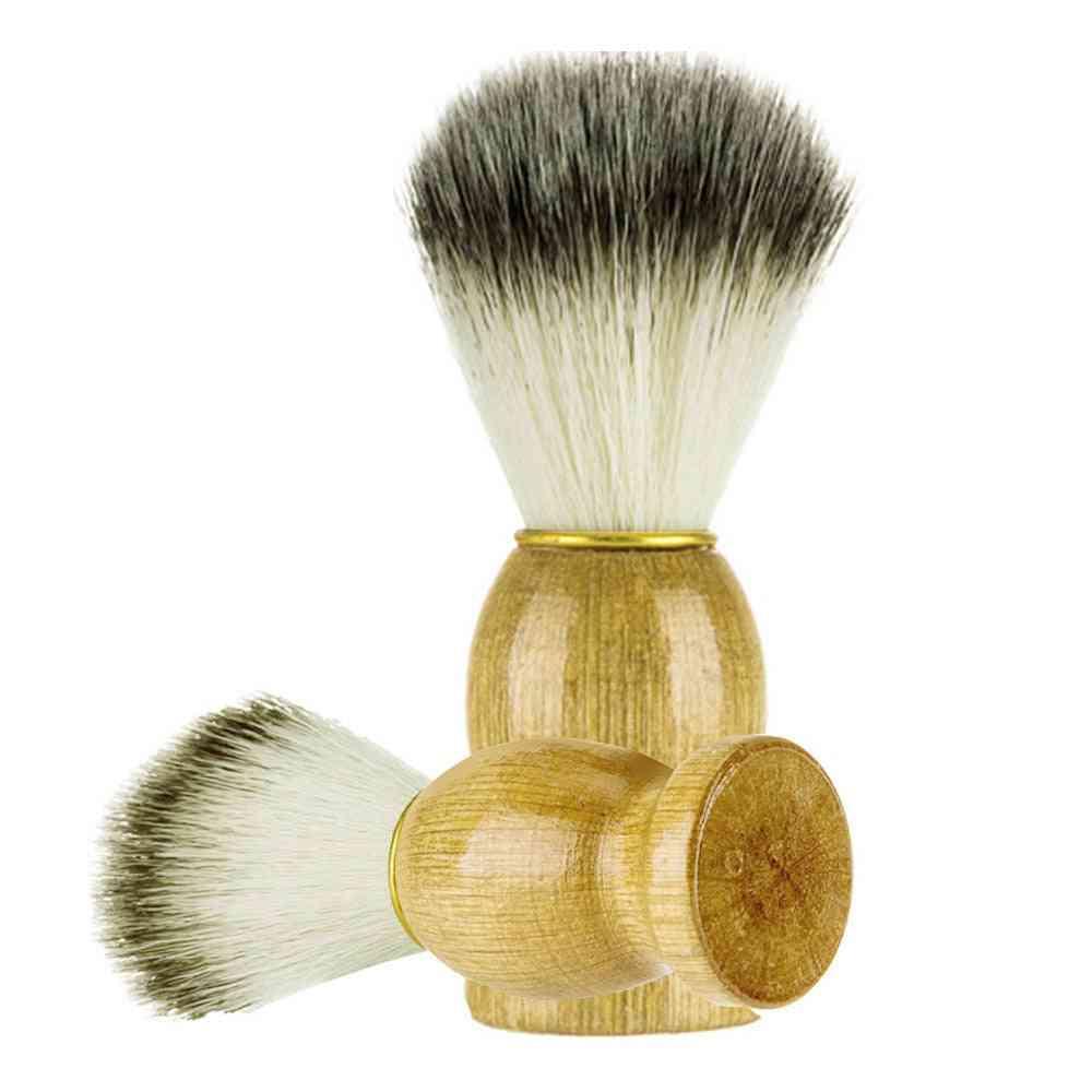 Men's Shaving Brush Tool