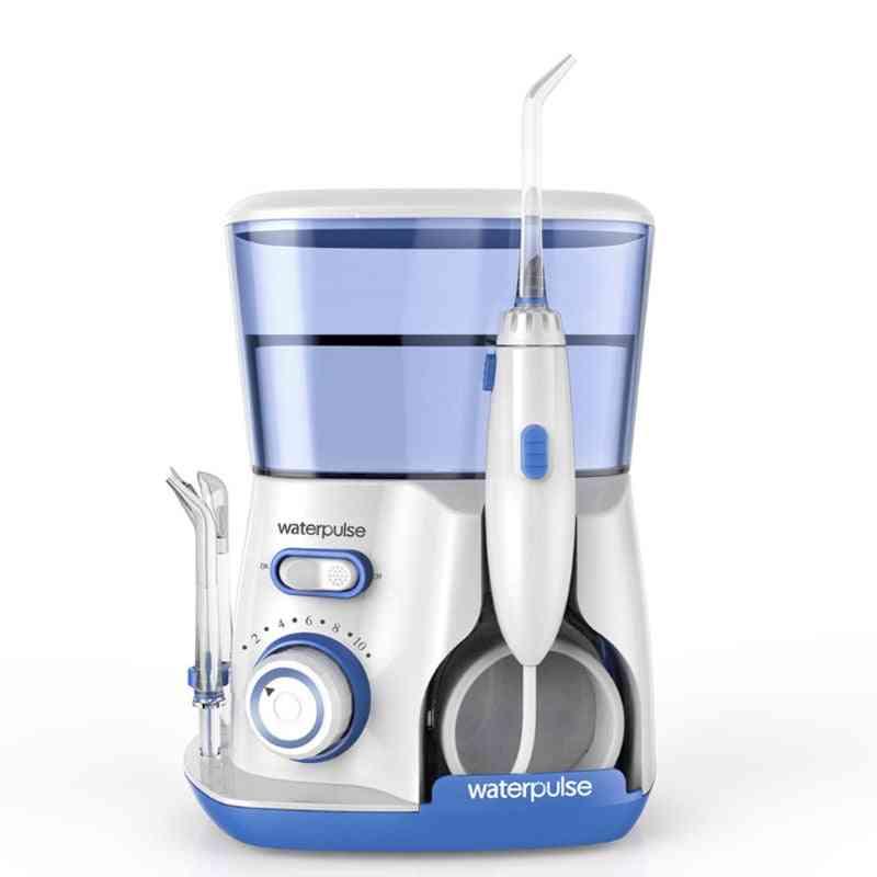 Oral Irrigator Tips Dental Electric Water Flosser
