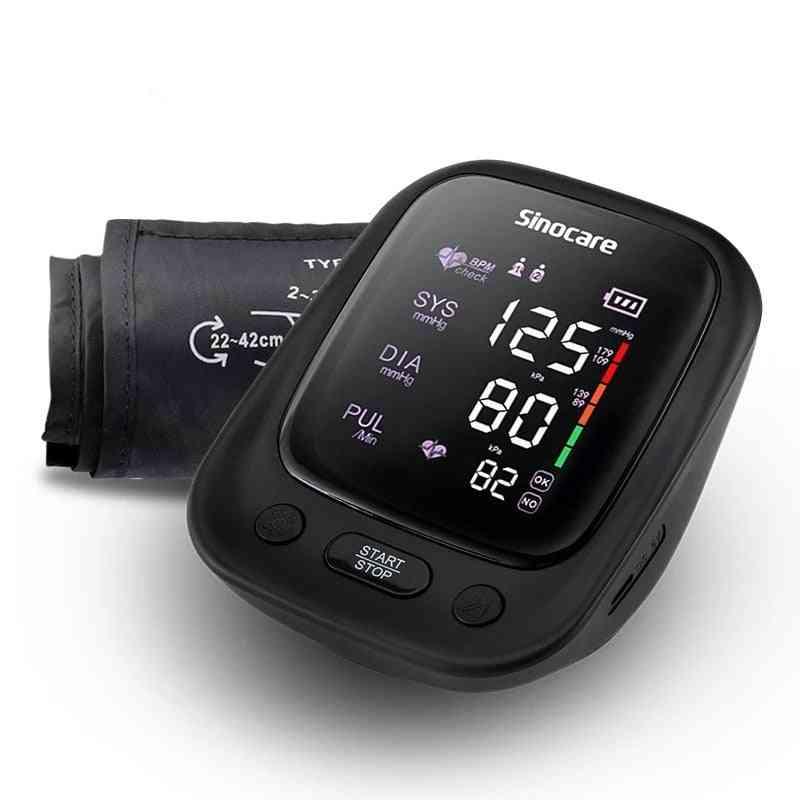 Sinocare Tonometer Digital Blood Pressure Meter