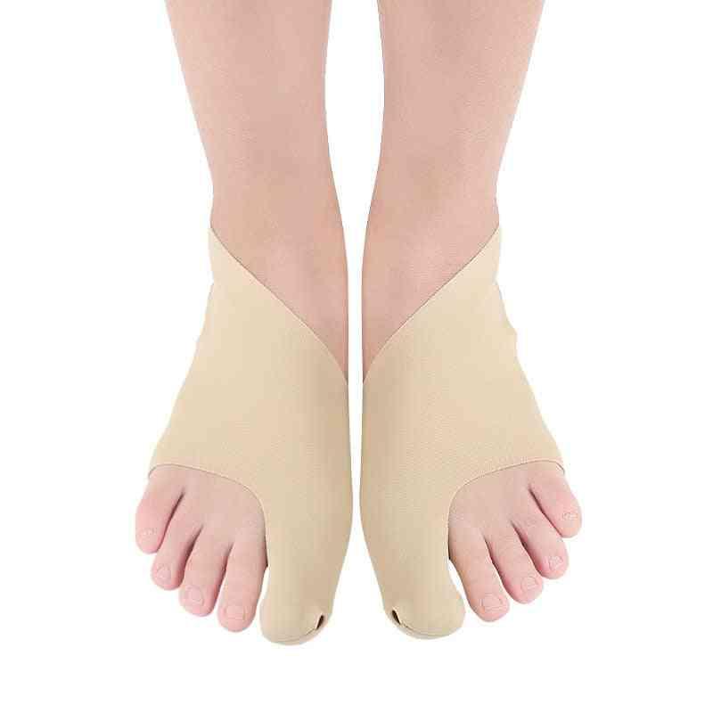 Stretcher Hallux Valgus Corrector Big Bone Thumb Adjuster Feet Care Tool