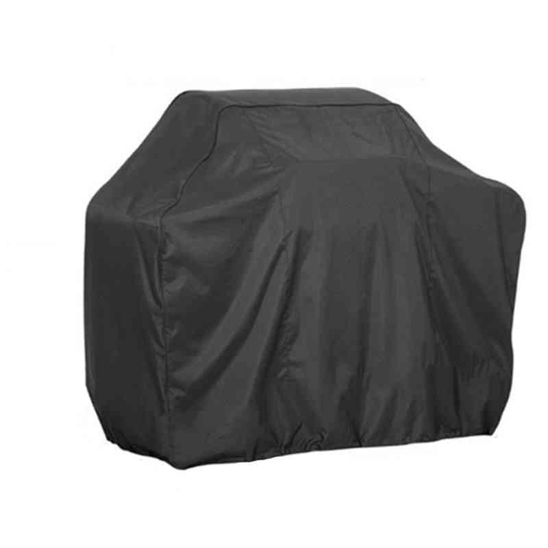 Portable Waterproof Bbq Grill Barbeque Cover  For  Electric Barbeque Cover