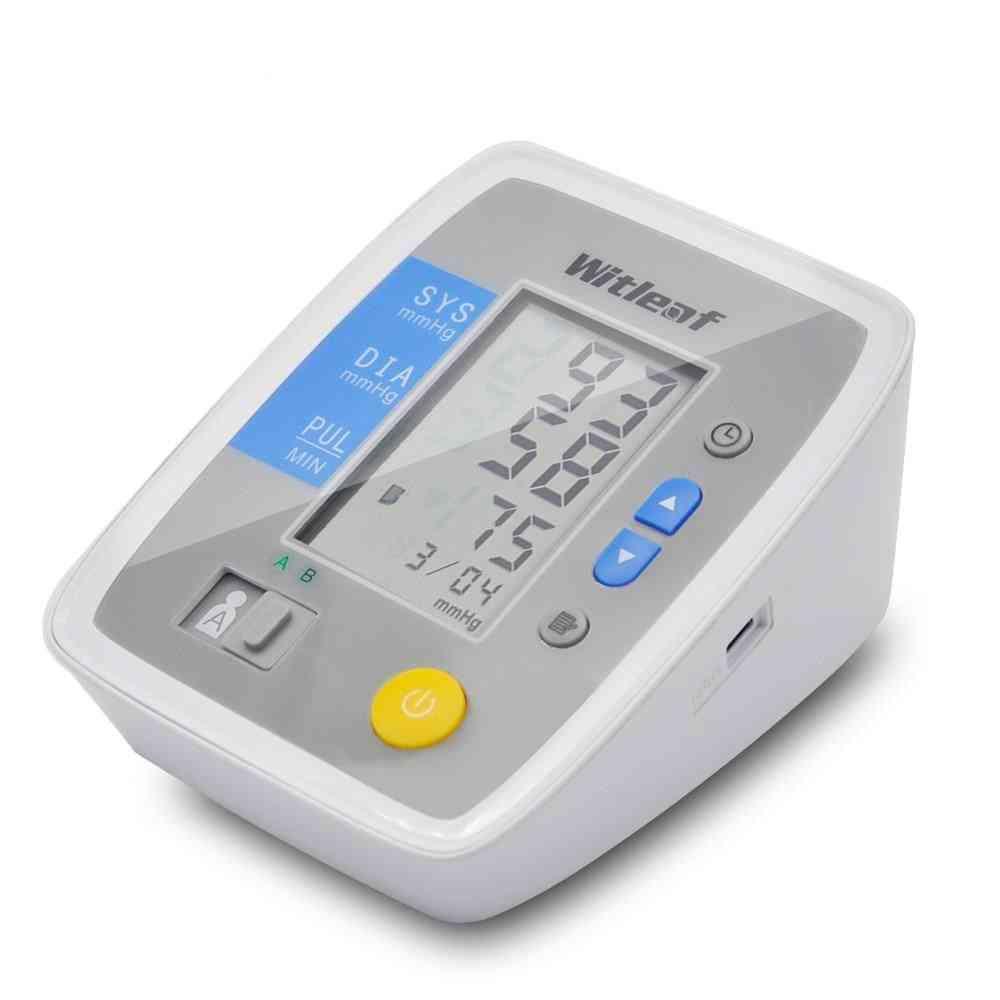 Blood Pressure Monitor Medical Equipment