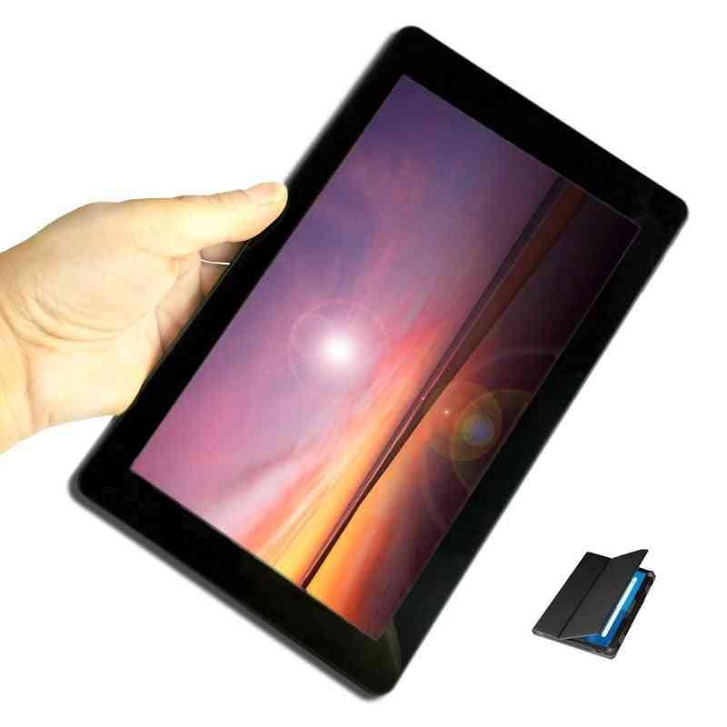 9 Inch Big Eye Protection Hd Screen E-book Digital Music Video Player & Cameras