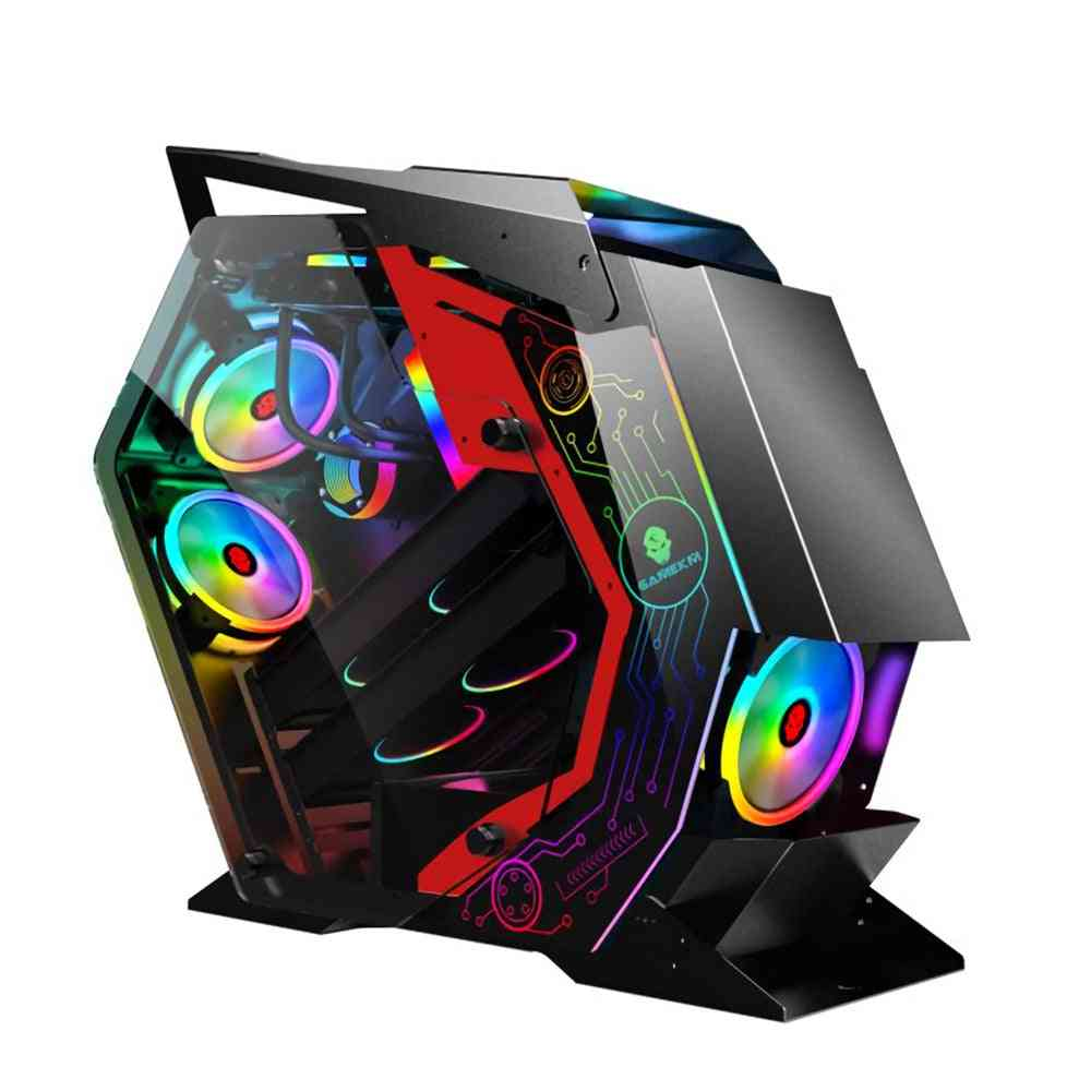 Atx Computer Gaming Case