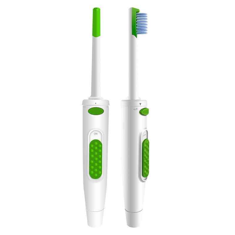 Teeth Braces Cleaner, Dental Water Flosser, Pressure Adjustable, Water Pick Jet Flossing, No Charging