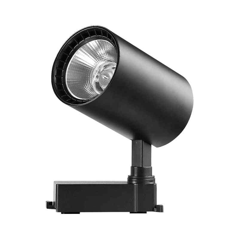 Led Track Spotlights. Ceiling Rail Lamp