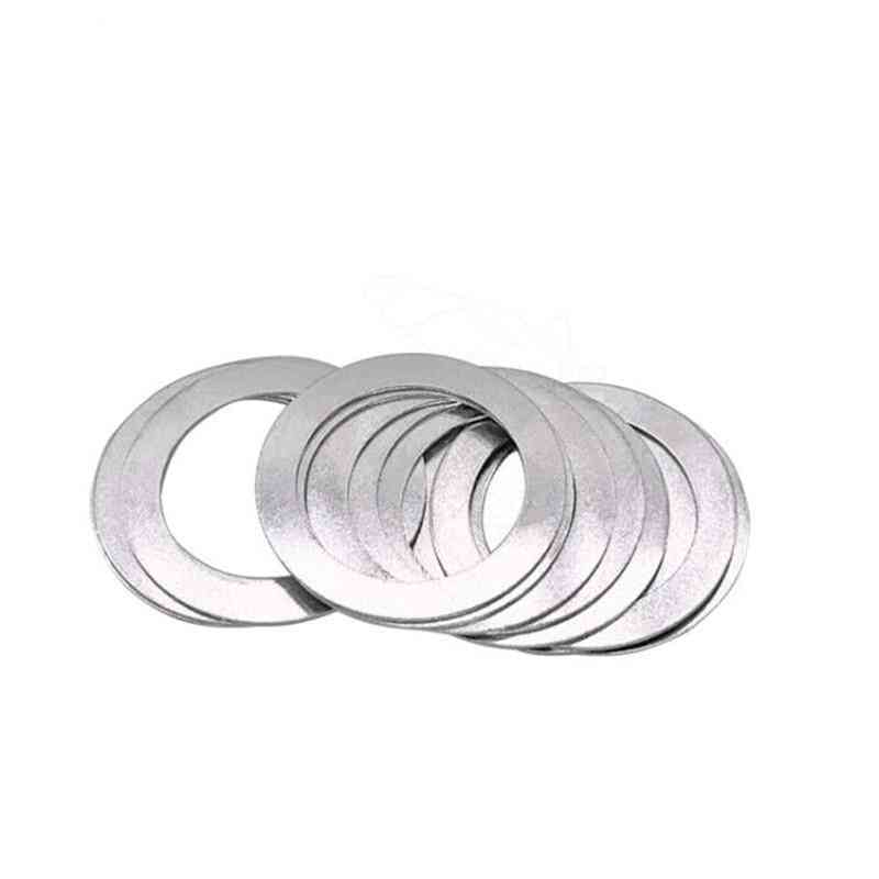 Stainless Steel Ultra Thin Flat Washer
