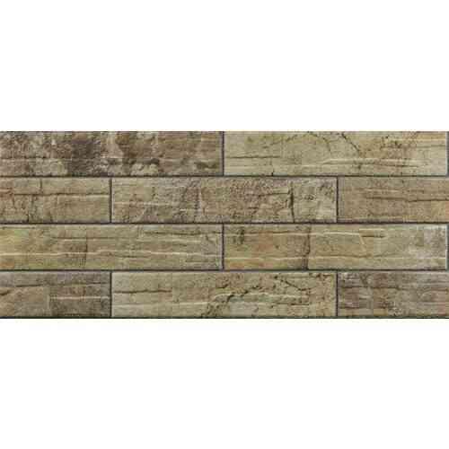 Stone Styrofoam Wall Panel