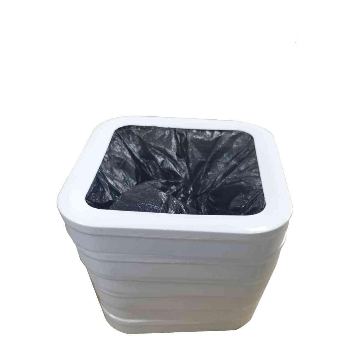 Smart Trash Can Trash Box Suit