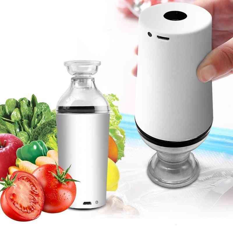 Tinton Life Handheld Food Vacuum Sealer