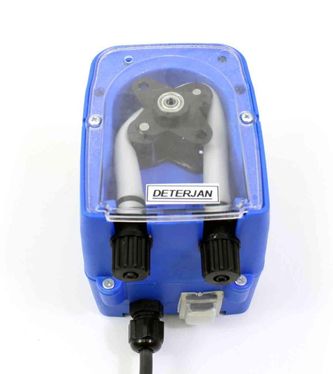 Ac Liquid Dosing Pump