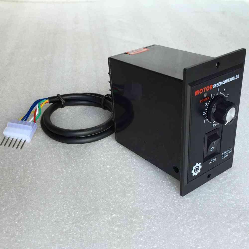 Motor Speed Backward Controller
