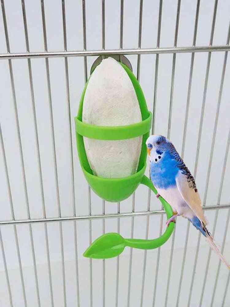 Bird Chew Toy Parrot Parakeet Budgie Cockatiel Cage Hammock Swing Toy