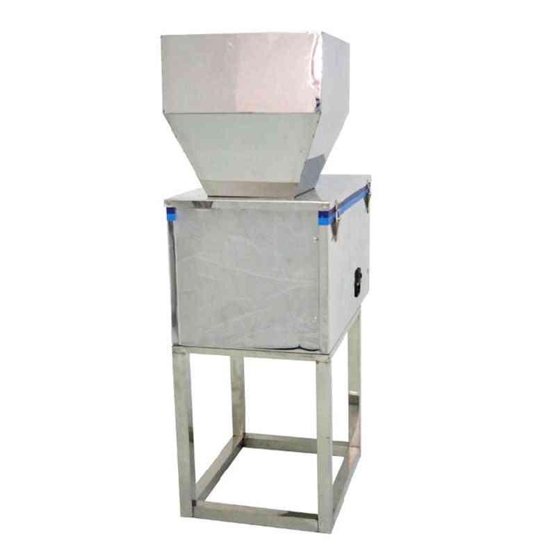 Automatic Weighing Granule Powder Filling Machine